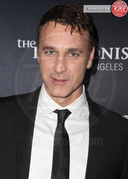 Raoul Bova - Los Angeles - 31-01-2019 - Raoul Bova e'... di moda: sara' Giorgio Armani in una fiction