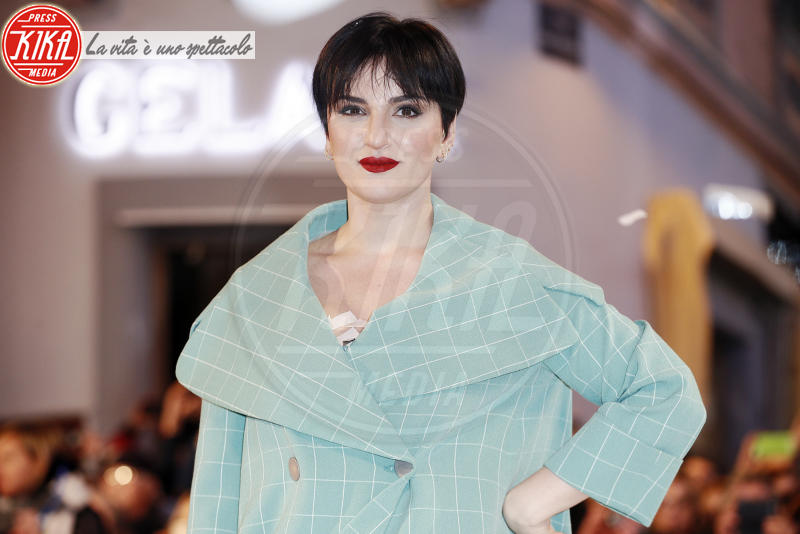 Arisa - Sanremo - 04-02-2019 - Sanremo 2019: Arisa, dieci anni di evoluzione fashion
