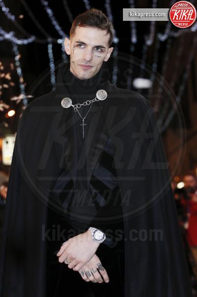 Achille Lauro - Sanremo - 04-02-2019 - X Factor 13, saranno loro i giudici della nuova edizione?