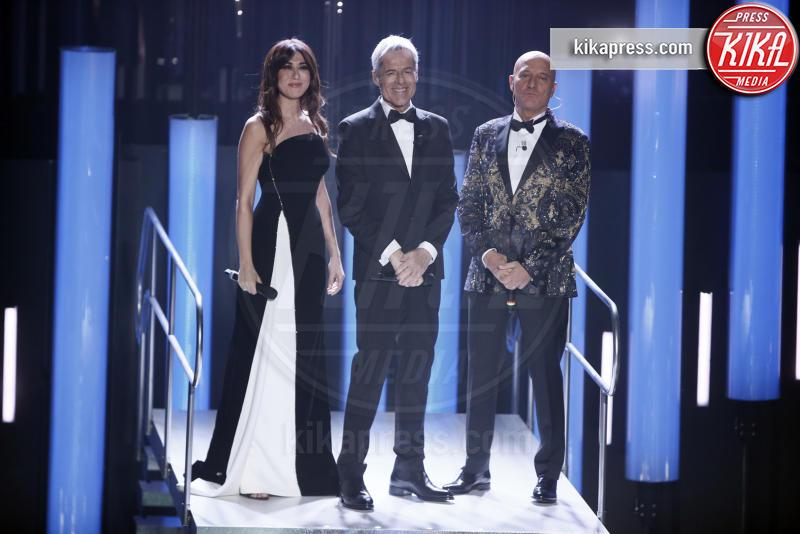 05-02-2019 - Sanremo 2019: quante gaffes sul palco dell'Ariston!
