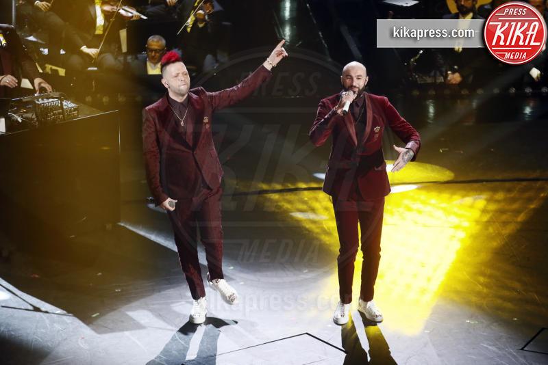 05-02-2019 - Festival di Sanremo 2019: i look piu' belli della prima serata