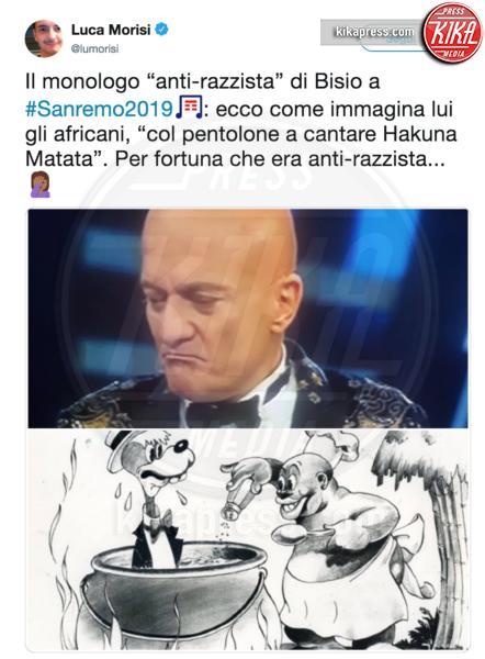 Sanremo 2019: quante gaffes sul palco dell'Ariston!