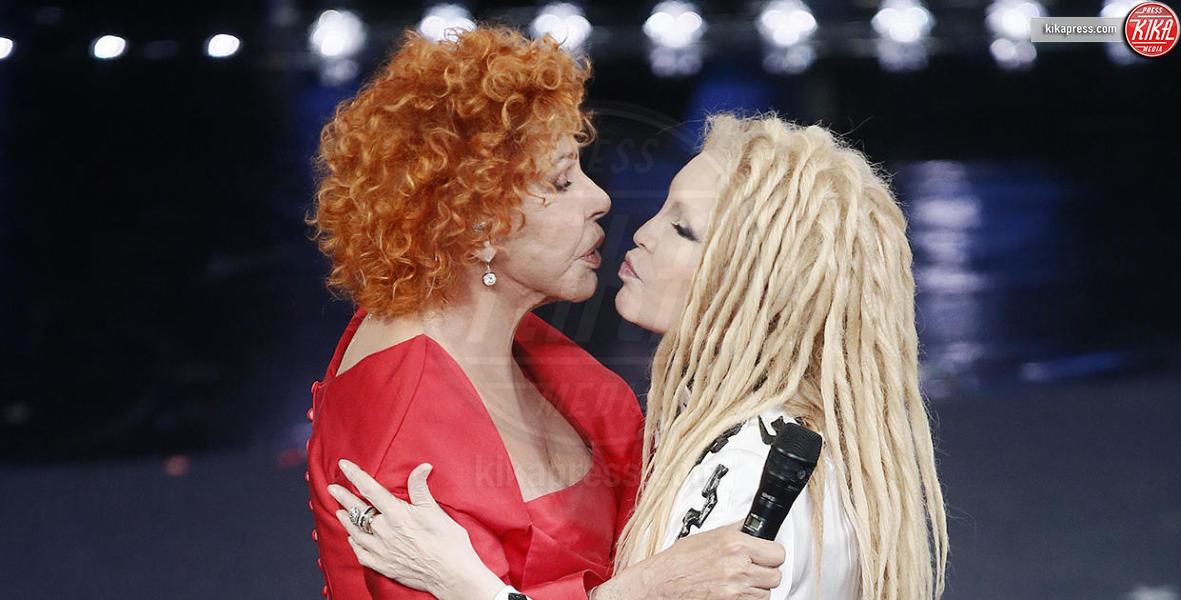 Ornella Vanoni, Patty Pravo - Sanremo - 14-01-2020 - Sanremo, i principali scandali del Festival