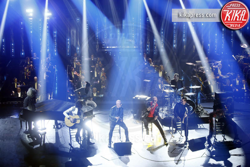 08-02-2019 - Sanremo 2019, Motta e Nada vincono a sorpresa il miglior duetto