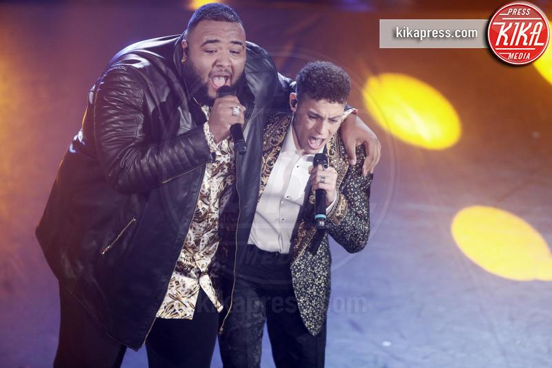 09-02-2019 - Sanremo 2019, Motta e Nada vincono a sorpresa il miglior duetto