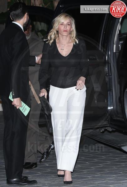 Los Angeles - 09-02-2019 - Pitt ospite d'onore al party dei 50 anni di Jennifer Aniston