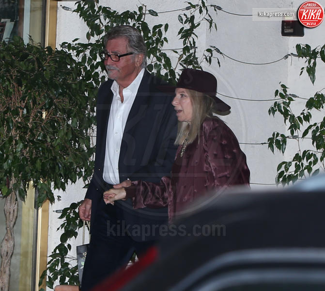 Los Angeles - 09-02-2019 - Pitt ospite d'onore al party dei 50 anni di Jennifer Aniston