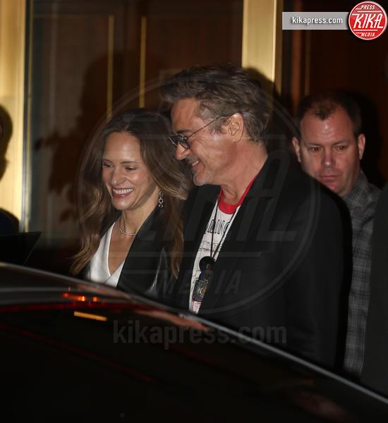 Los Angeles - 09-02-2019 - Brad Pitt al compleanno di Jennifer Aniston: ritorno di fiamma?