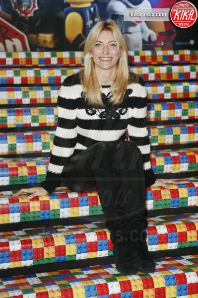 Federica Fontana - Milano - 17-02-2019 - Melissa Satta, eterna bambina alla première di The Lego Movie 2