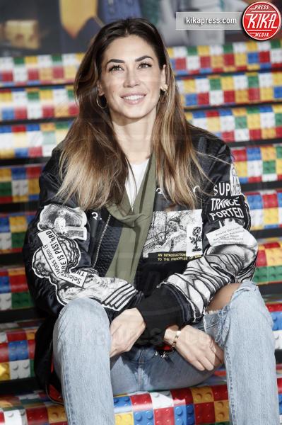 Melissa Satta - Milano - 17-02-2019 -
