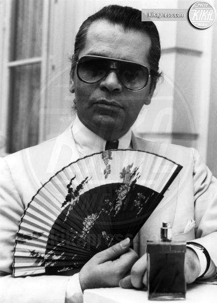 Karl Lagerfeld - Amburgo - 29-07-1982 - Karl Lagerfeld, ecco le sue ultime volontà
