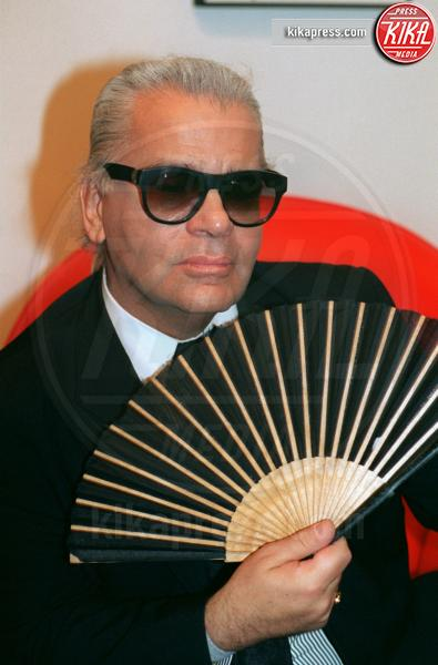 Karl Lagerfeld - Amburgo - 01-11-1994 - Karl Lagerfeld, ecco le sue ultime volontà