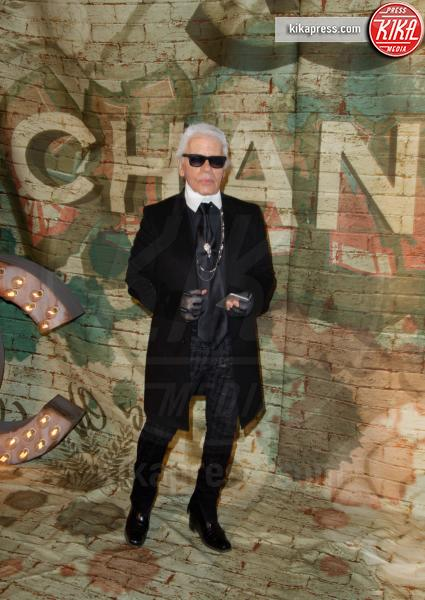 Karl Lagerfeld - New York - 13-10-2014 - Karl Lagerfeld, ecco le sue ultime volontà
