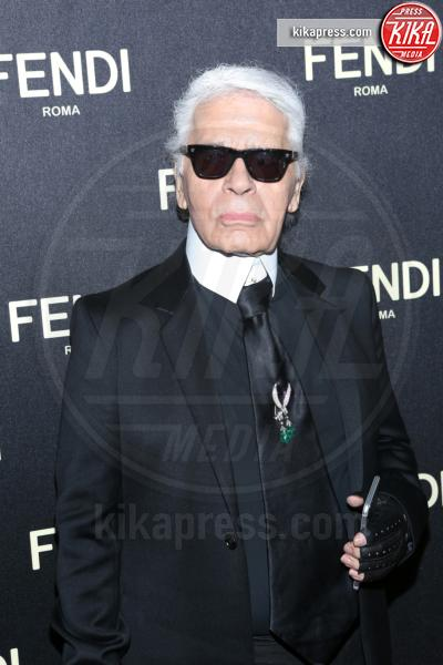 Karl Lagerfeld - New York - 13-02-2015 - Karl Lagerfeld, ecco le sue ultime volontà