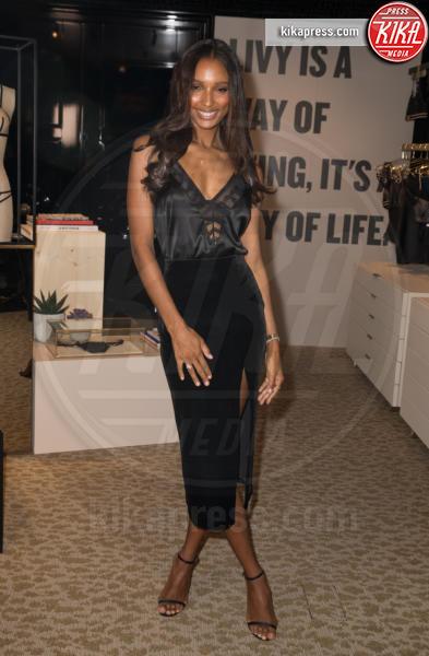 Jasmine Tookes - Londra - 20-02-2019 - Jasmine Tookes, sexy Angelo nero di Victoria's Secret per Livy