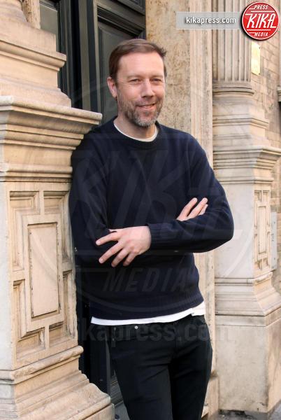 Jakob Cedergren - Roma - 20-02-2019 - Jakob Cedergren, arriva a Roma Il Colpevole