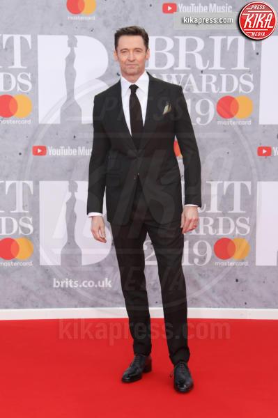 Hugh Jackman - Londra - 20-02-2019 - Hugh Jackman da record! L'attore entra nel Guinness dei Primati