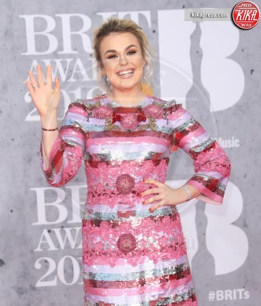 Tallia Storm - Londra - 20-02-2019 - Brit Awards 2019: Dua Lipa talento e bellezza da vendere