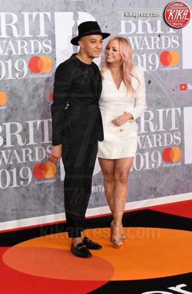 Emma Bunton - Londra - 20-02-2019 - Brit Awards 2019: Dua Lipa talento e bellezza da vendere