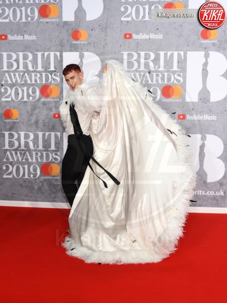 Years - Londra - 20-02-2019 - Brit Awards 2019: Dua Lipa talento e bellezza da vendere