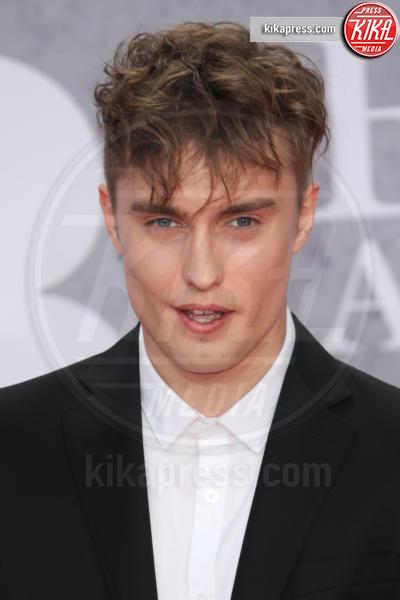 Sam Fender - Londra - 20-02-2019 - Brit Awards 2019: Dua Lipa talento e bellezza da vendere