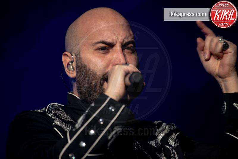 Negramaro - Padova - 20-02-2019 - I Negramaro sbancano la Kioene Arena di Padova