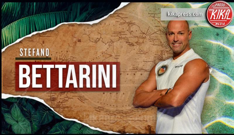 Stefano Bettarini - 21-02-2019 - Isola dei Famosi, Ariadna Romero lasciata in diretta