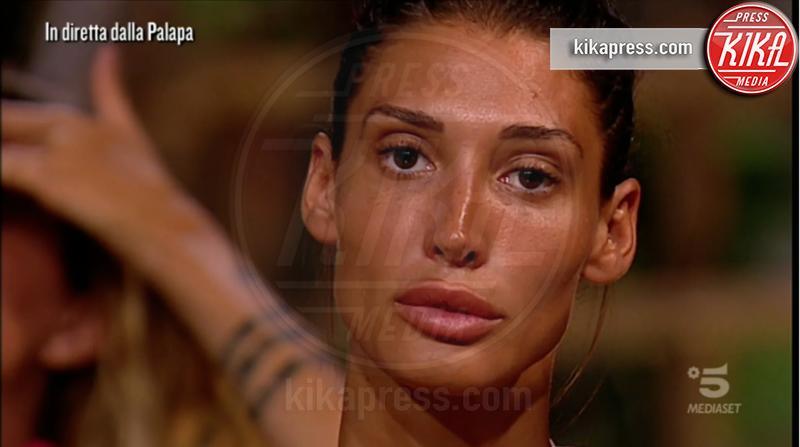 Giorgia Venturini - 21-02-2019 - Isola dei Famosi, Ariadna Romero lasciata in diretta