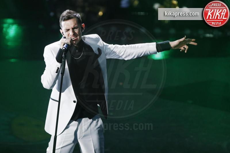 Achille Lauro - Sanremo - 06-02-2019 - X Factor 13, saranno loro i giudici della nuova edizione?