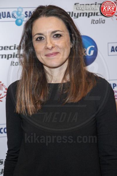 Ornella Ingrande - Milano - 21-02-2019 - Valentina Vezzali testimonial di #ioadottouncampione