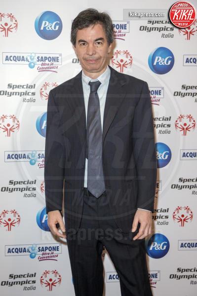 Angelo Moratti - Milano - 21-02-2019 - Valentina Vezzali testimonial di #ioadottouncampione