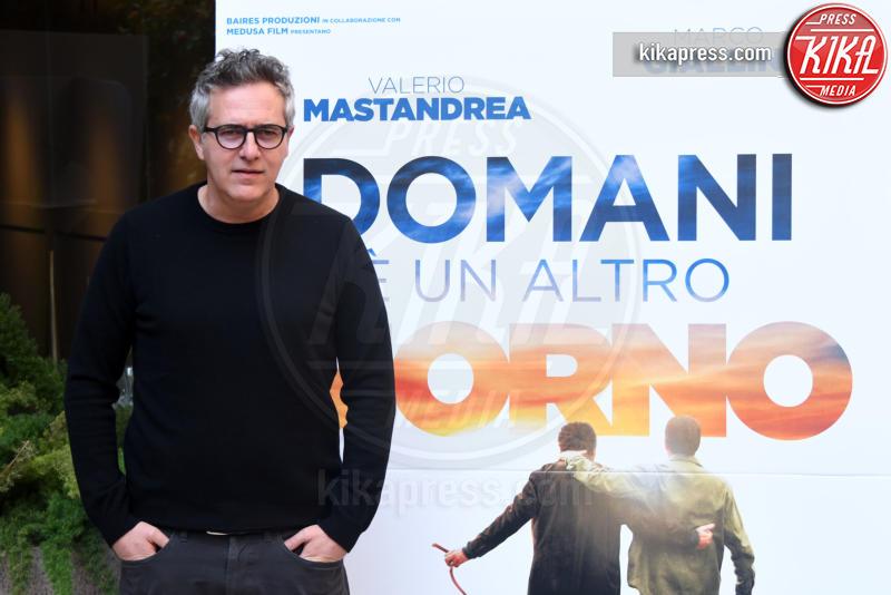 Simone Spada - Roma - 21-02-2019 - Con Giallini e Mastandrea in fondo... Domani è un altro giorno!