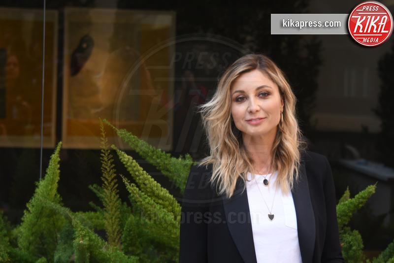 Anna Ferzetti - Roma - 21-02-2019 - Con Giallini e Mastandrea in fondo... Domani è un altro giorno!