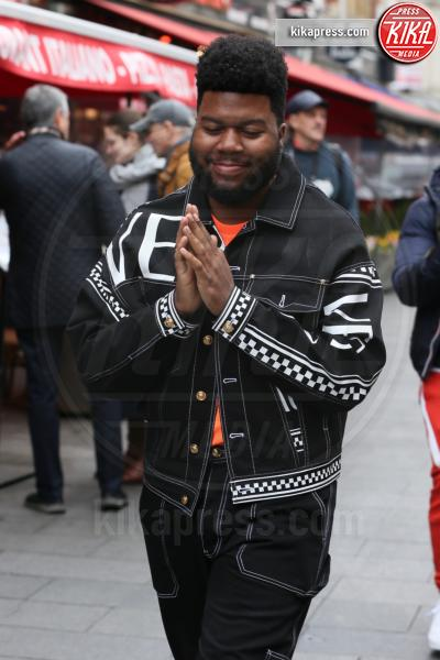 Khalid Robinson, Khalid - Londra - 21-02-2019 - Time 2019, la classifica delle star più influenti