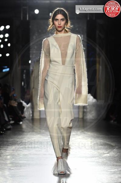 Milano - 21-02-2019 - Milano Fashion Week: arrivano le donne determinate di Genny