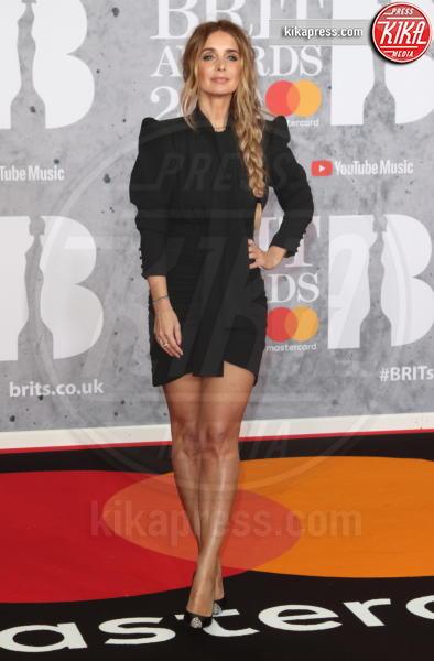 Louise Redknapp - Londra - 20-02-2019 - Brit Awards 2019: Dua Lipa talento e bellezza da vendere