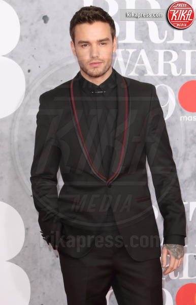 Liam Payne - Londra - 20-02-2019 - Brit Awards 2019: Dua Lipa talento e bellezza da vendere