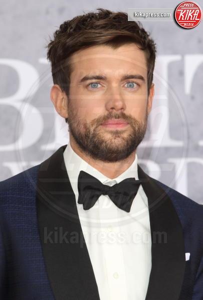 Jack Whitehall - Londra - 20-02-2019 - Brit Awards 2019: Dua Lipa talento e bellezza da vendere