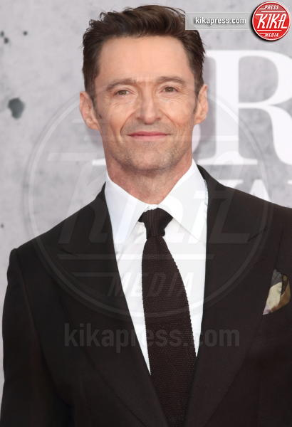 Hugh Jackman - Londra - 20-02-2019 - Brit Awards 2019: Dua Lipa talento e bellezza da vendere