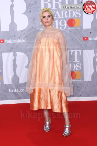 Paloma Faith - Londra - 20-02-2019 - Brit Awards 2019: Dua Lipa talento e bellezza da vendere