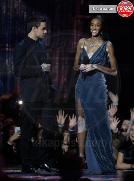 Winnie Harlow, Liam Payne - Londra - 20-02-2019 - Brit Awards 2019: Dua Lipa talento e bellezza da vendere