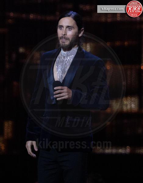 Jared Leto - Londra - 20-02-2019 - Brit Awards 2019: Dua Lipa talento e bellezza da vendere