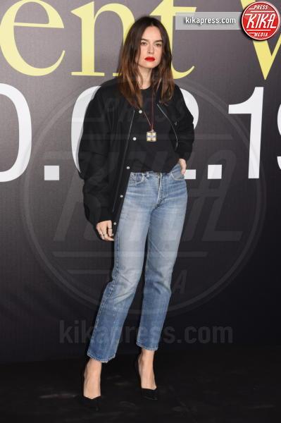 Kasia Smutniak - Milano - 20-02-2019 - MFW: Valeria Golino, stile in... pigiama alla sfilata Moncler!