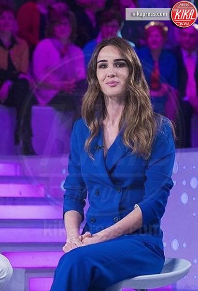 Paola Di Benedetto, Silvia Toffanin - 18-03-2018 - Pamela Prati, la fuga da Verissimo dopo il terzo grado