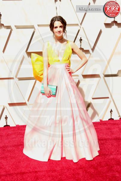 Laura Marano - Los Angeles - 24-02-2019 - Oscar 2019: gli arrivi sul red carpet