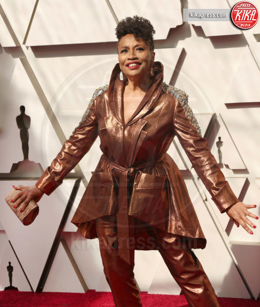 Jenifer Lewis - Los Angeles - 24-02-2019 - Oscar 2019: gli arrivi sul red carpet