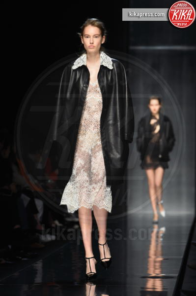 sfilate moda donna feb19 - Milano - 23-02-2019 - Milano Fashion Week: la sfilata di Ermanno Scervino