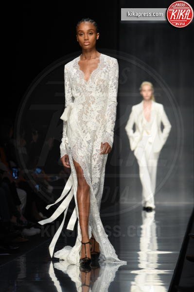 sfilate moda donna feb19 - Milano - 23-02-2019 - Milano Fashion Week: la sfilata di Ermanno Scervino