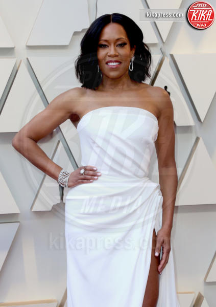 Regina King - Los Angeles - 24-02-2019 - Oscar 2019: gli arrivi sul red carpet