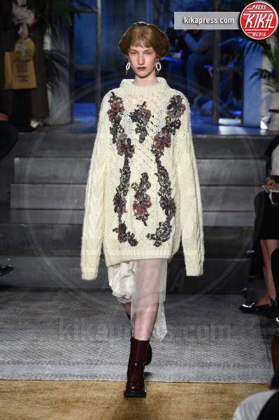 sfilate moda donna feb19 - Milano - 24-02-2019 - Milano Fashion Week: la sfilata di Antonio Marras